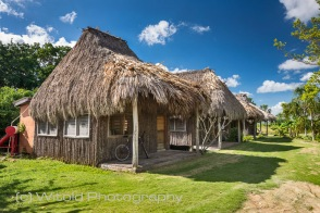 Cerros Beach Resort, Cerros Peninsula, Belize